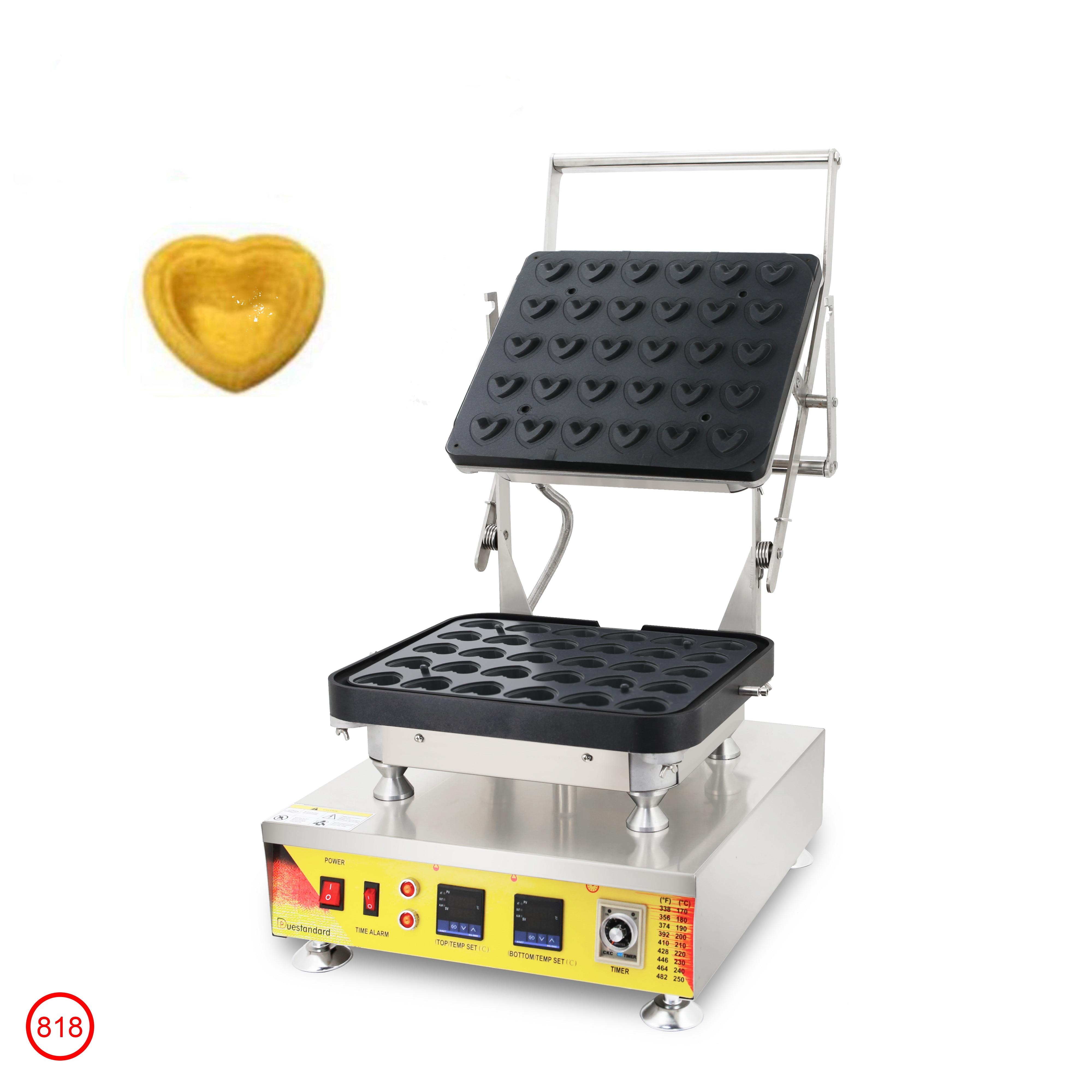 Новый дизайн, электронная машина для изготовления тортов, машина для изготовления вафель