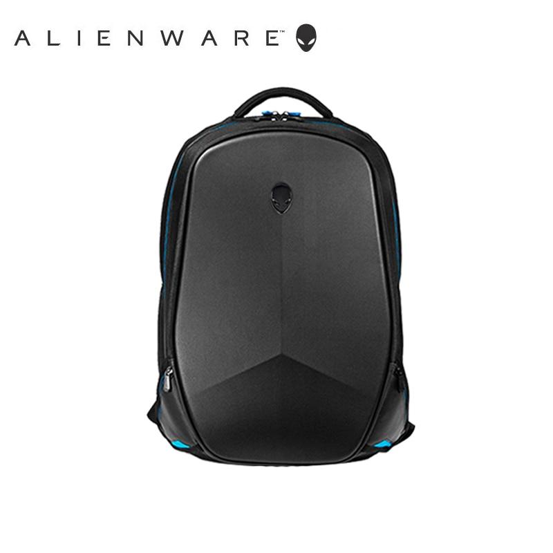 Alienware Vindicator AWV15BP-2.0 AWV17BP-2.0 محمول حمل حقيبة الظهر V2.0 - 15.6 بوصة و 17.3 بوصة دائم النايلون حقيبة دفتر