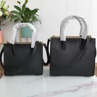 new luxury designer totes bag soft cow leather women handbag with handle shoulder bag