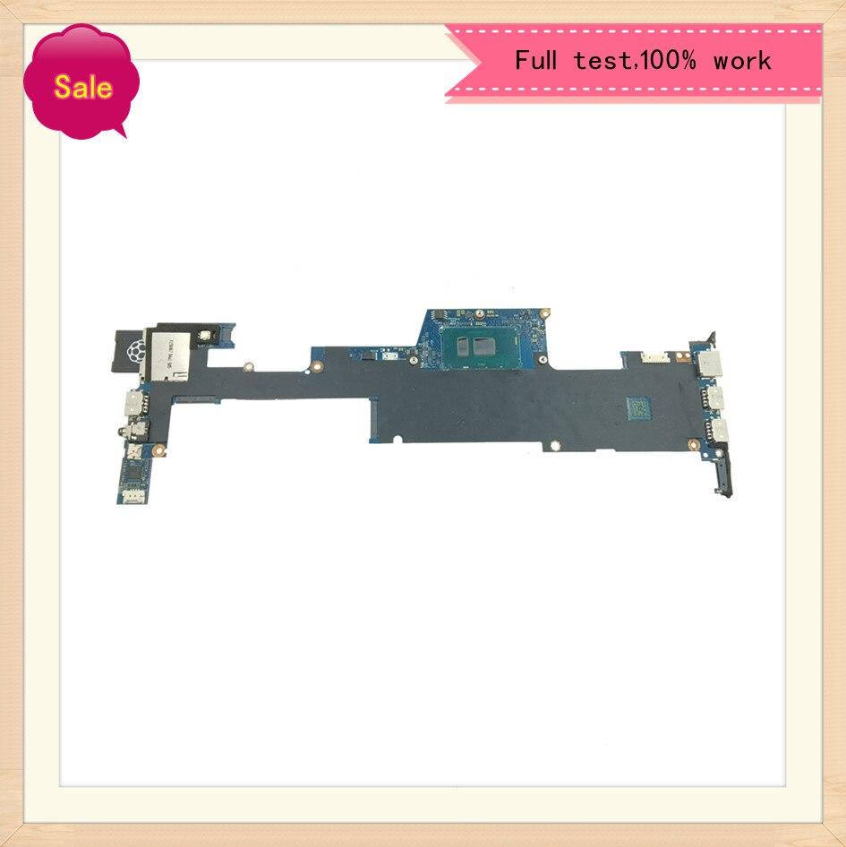 الأصلي 829285-601 LA-C482P ل HP Envy 13-D 13-d036tu اللوحة المحمول مع SR2EY i5-6200 وحدة المعالجة المركزية 8 جيجابايت رام 100% اختبار سريع السفينة