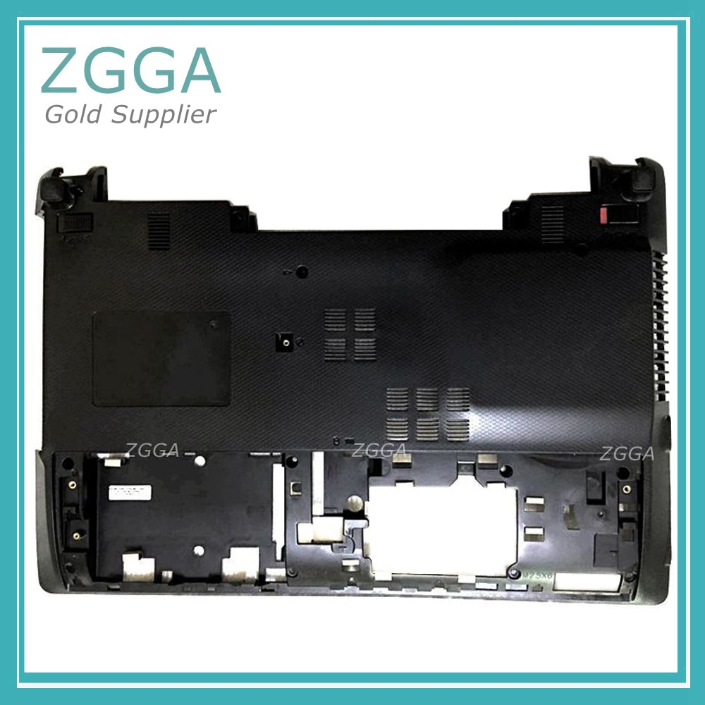 Original cubierta superior para portátil para Asus A45V A85V R400V K45VD K45VM Palmrest Lcd bisel Base inferior tapa trasera cubierta AP0ND000600