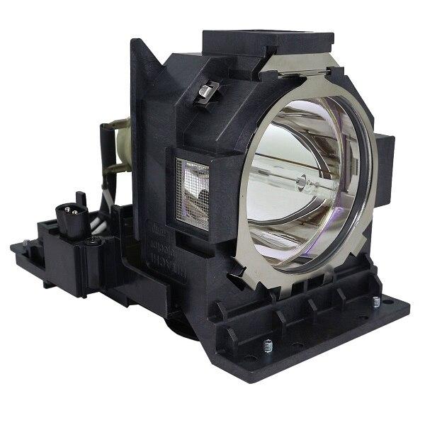 الأصلي مصباح ضوئي لشركة هيتاشي DT01911 ، CP-HD9950 ، CP-WU9100 ، CP-WU9100W ، CP-WU9100B
