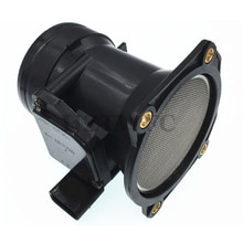 Free Shipping For VW Golf Mk4 1.6 1997-2006 Mass Air Flow Meter Sensor 06A906461B 06A906461BV 06A906461BX A2C59512896