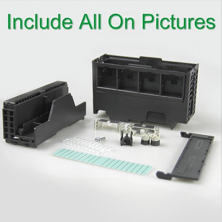 6ES7331-7KB02-0AB0 PLC قذيفة حالة ل SIMATIC S7-300 20 دبابيس لوحة إصلاح ، المتاحة و عالية-جودة استبدال المنتجات