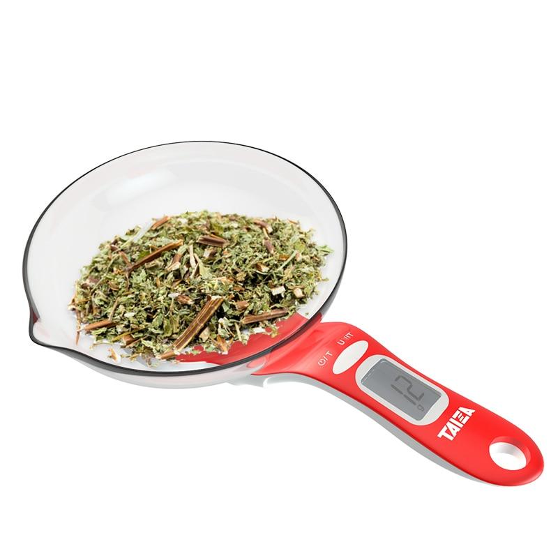 Электронные кухонные весы, кухонные принадлежности для выпечки, бытовые точные кухонные весы, пищевые весы, умные электронные весы для выпе...