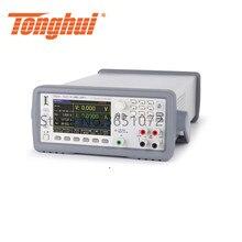 TH6201 DC Programmable Power Source Double Range
