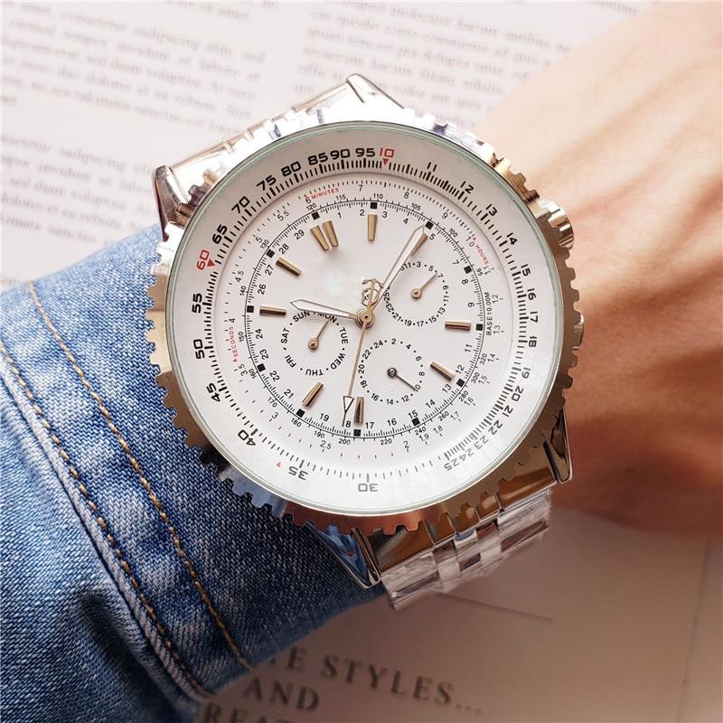 2021 New Automatic Mechanical Watch Men Tourbillon Hollow Waterproof Men'S Watches Brand Men Hour Wristwatches Male Clock enlarge