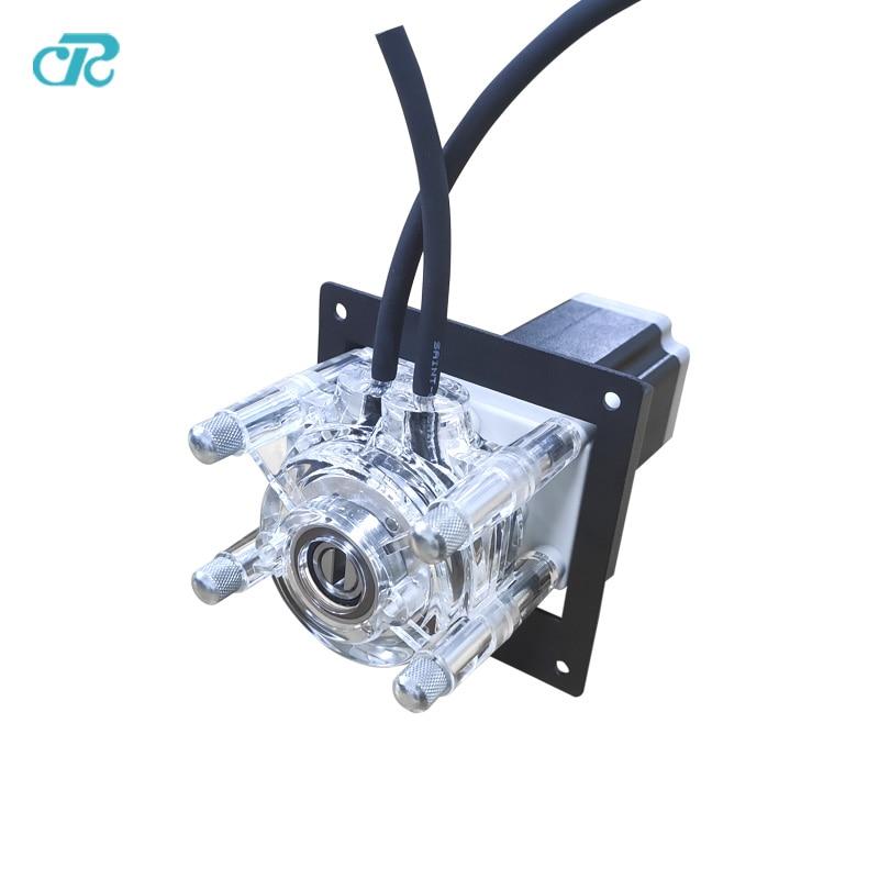 Liquid Transfer ODM Peristaltic Pump Packing Machine Pump Vending Machine Pump enlarge