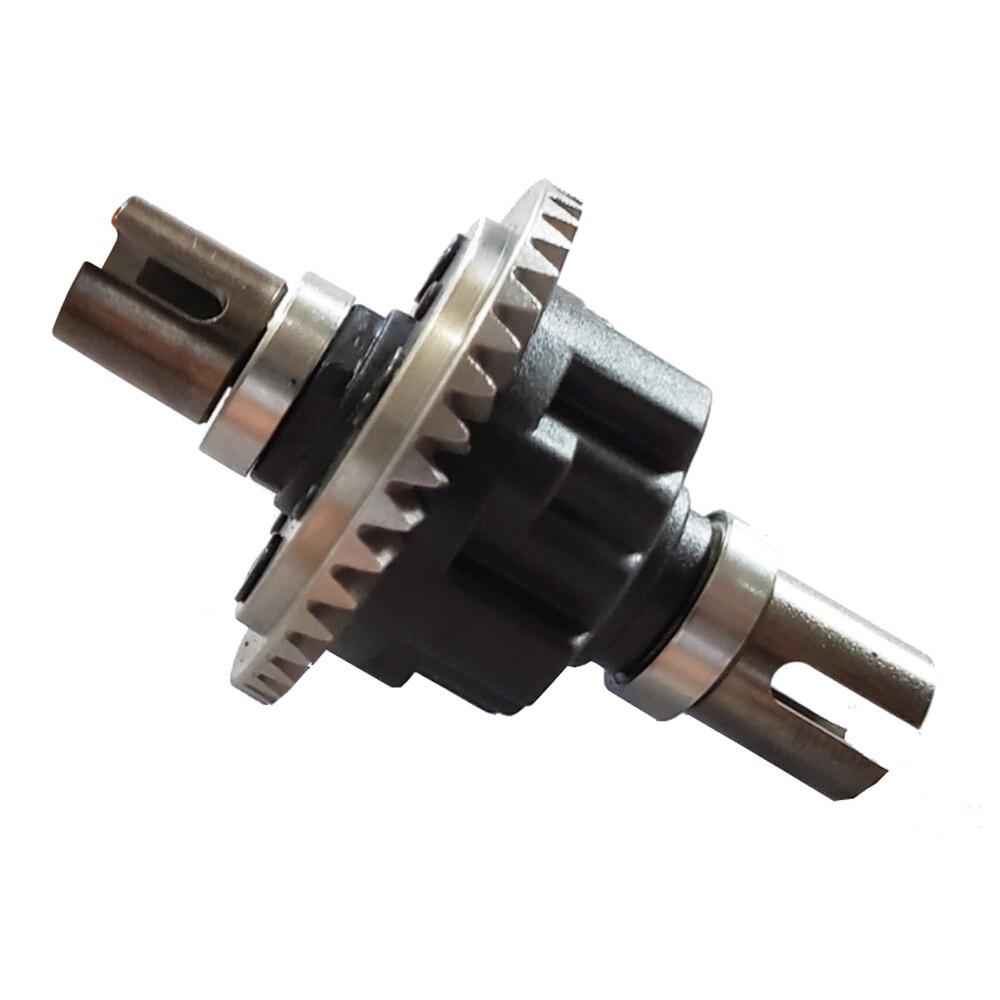 RC Car Parts DHK HOBBY 8381-101 diferencial Set accesorios genuinos para todos los coches a escala 1/8