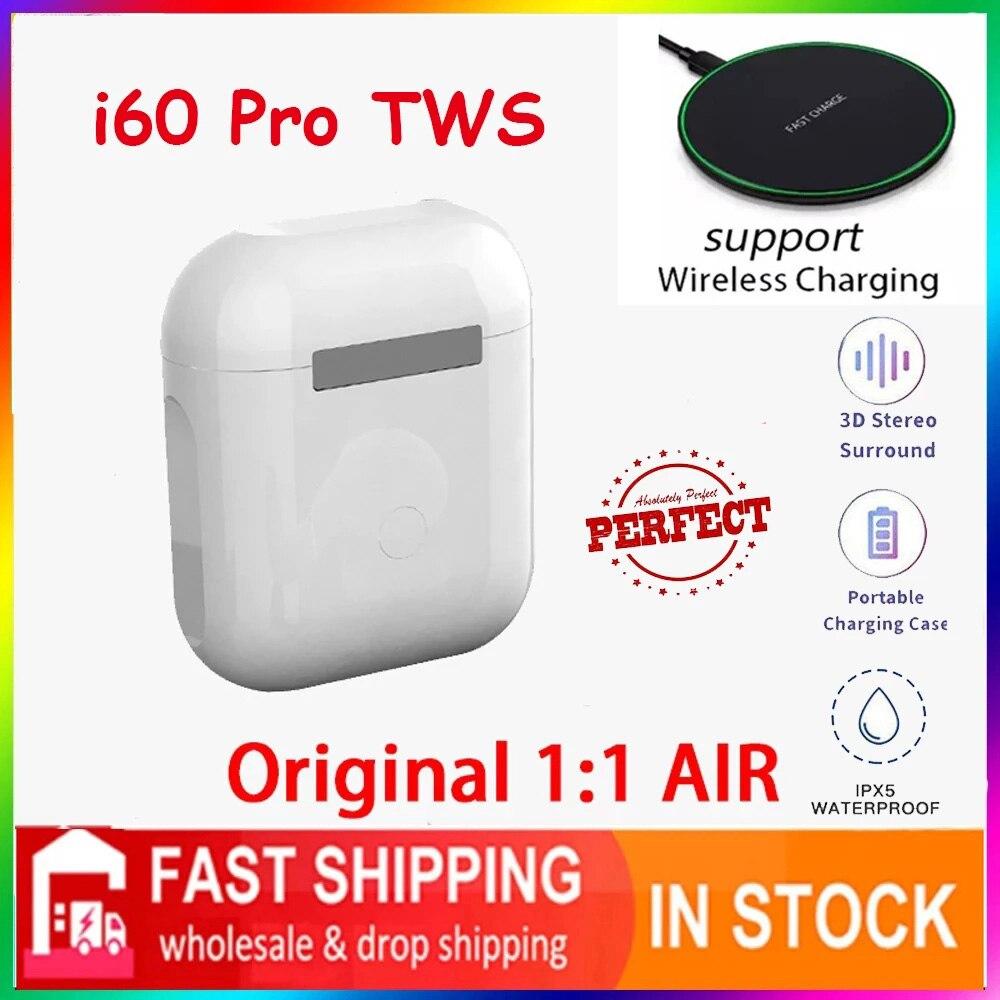 2021 Original i60 PRO TWS PK i9 i11 i12 i14 i15 i16...