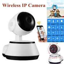 720P HD bezpieczeństwo w domu kamera IP Wifi bezprzewodowa kamera przemysłowa 3.6mm obiektyw szerokokątny kamera wewnętrzna wsparcie Night Vision Dome
