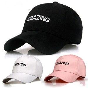2021 New Spring And Summer Hat Running Gay Cap Men'S Korean Alphabet Baseball Cap