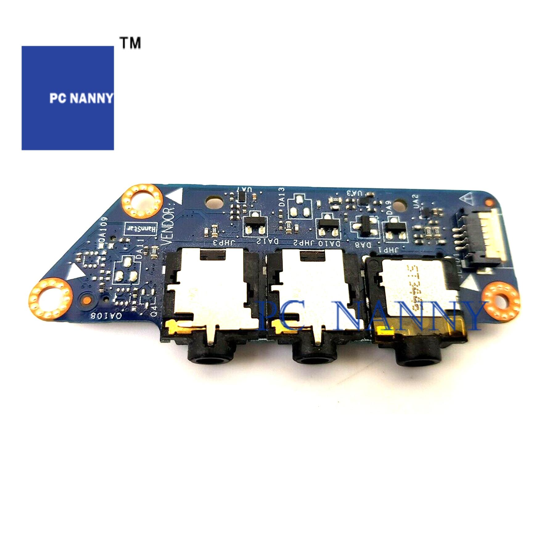 PCNANNY para Dell Alienware 18 tarjeta de Audio LS-933FP altavoces 0PFWT HDD...