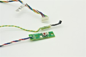 ZEBRA LP2844-Z ,TLP2844-Z, LP3844-Z  + ENVISION 220-ZFEED SWITCH 402491G-001A printer parts