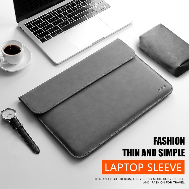 Sleeve Bag Laptop Case For macbook M1pro 13.3 notebook case 11 12 16 15 2020 For XiaoMi Notebook Cov
