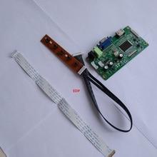 Pour LP140WF3 HDMI écran moniteur KIT VGA bricolage EDP 14