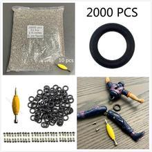 Lot 100/2000 GI Joe figure remplacement O-RINGS bandes de taille et 100/200 pièces vis pour 3.75 GI Joe Cobra Force daction