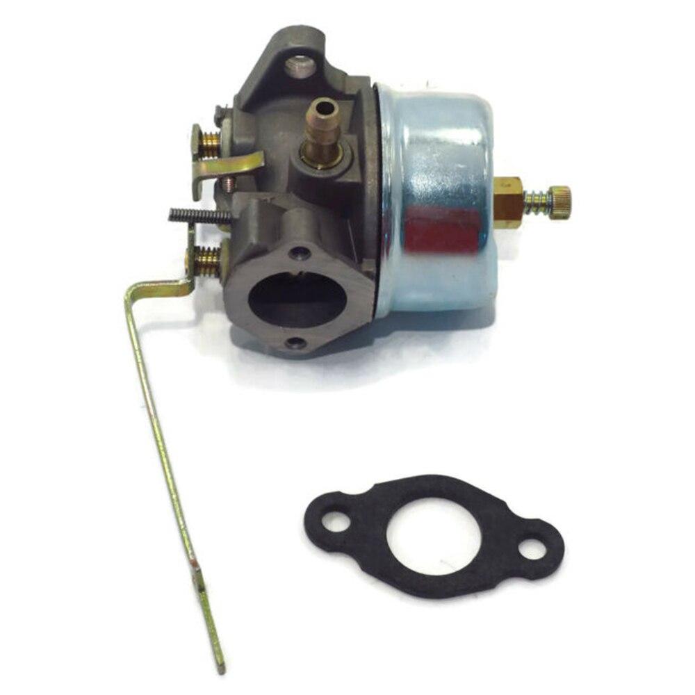 Junta de carburador para Tecumseh Craftsman, construcción de Bilt, generador Edger 3, 3,5, 5 HP