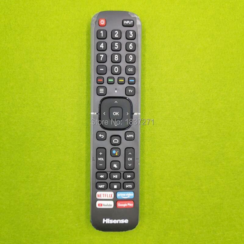 Mando a distancia original ERF2G60H ERF2J60H para Hisense 32E5610FS, led tv