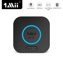 1Mii Bluetooth Empfänger 5,0 aptX LL RCA 3,5mm Jack Aux Wireless Adapter für TV Auto 3D Musik Bluetooth Audio receiver-B06 Plus