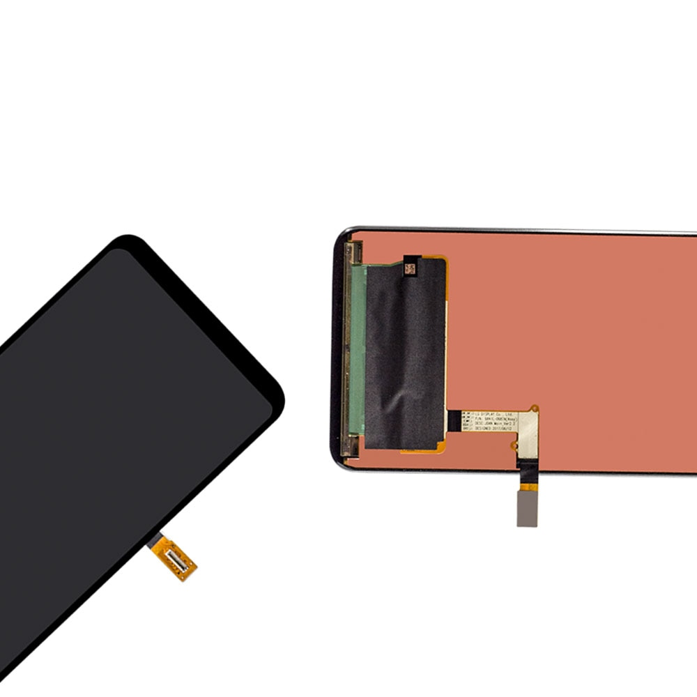 For LG V30 H930 H935 LS998U VS996 LCD Display Touch Screen Assembly with Frame For LG V30 LCD Screen Replacement enlarge