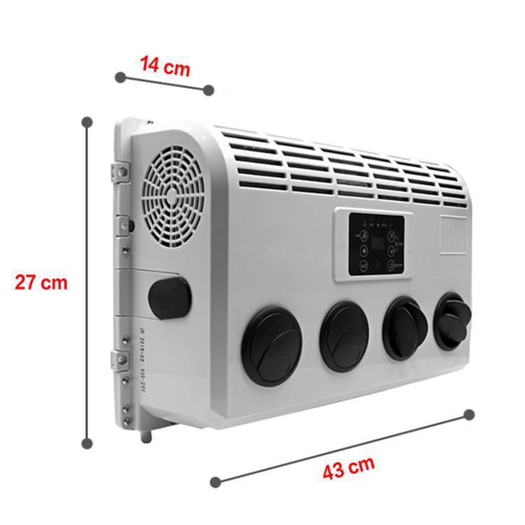 12V 24V Air Conditioner Car Automobile Portable Air Conditioner