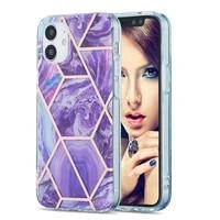 marble tpu soft coque cases for iphone 12 11 x xs xr 7 8 bling case for lg velvet 4g 5g g9 velvet capa etui