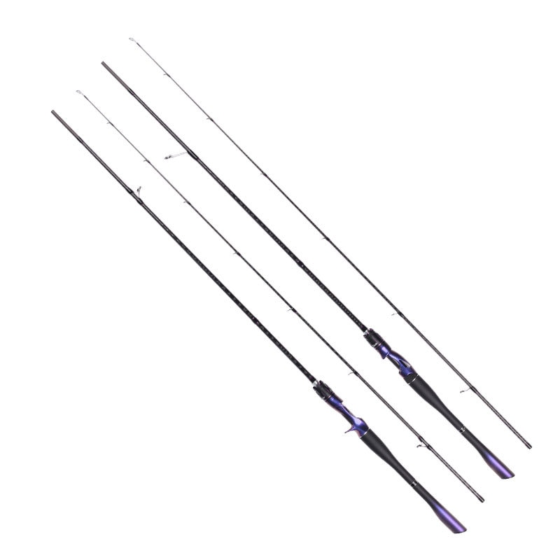 Fast Tones M 2.1 Meters Ultra Light Boat Lure Fishing Pole Casting Spinning Jigging Rod Japan Tackle Offshore Angling Carp Rock enlarge