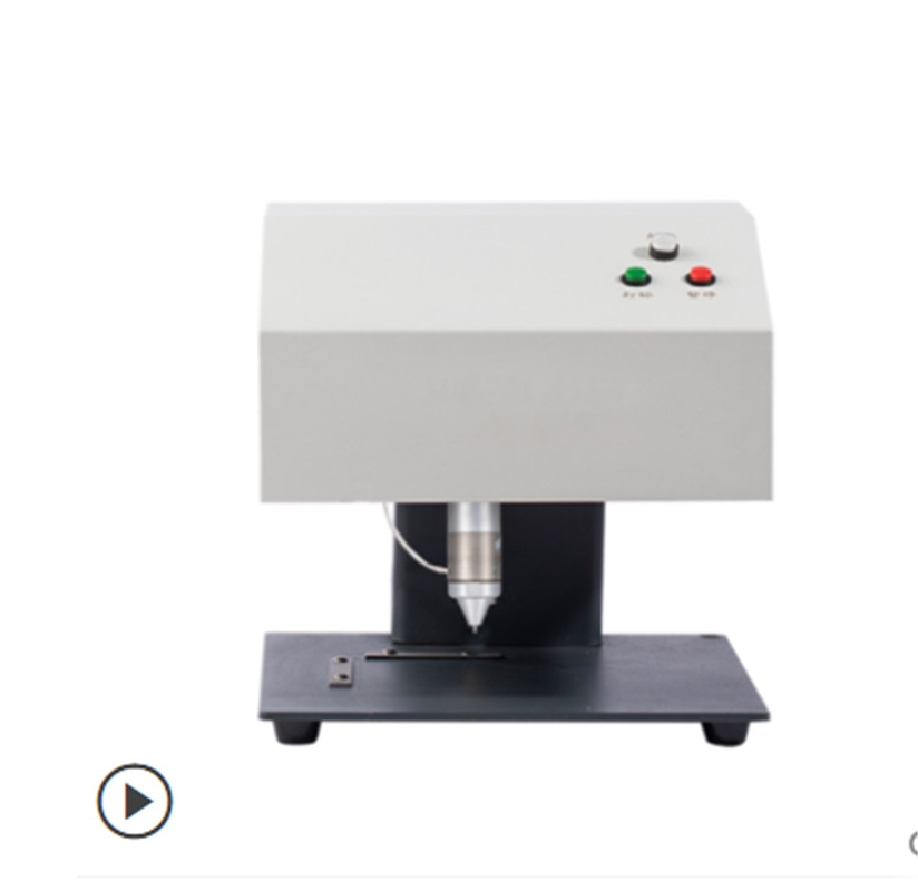 Портативная маркировочная машина для VIN-кода, пневматическая маркировочная машина 110/220 В 200 Вт