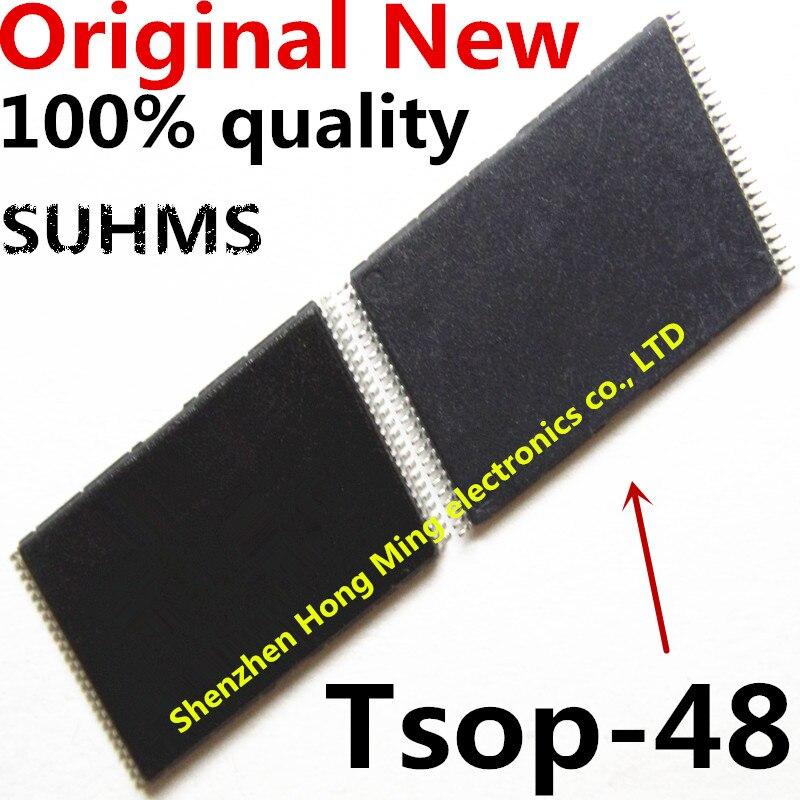 (5 peça) 100% Novo 29F64G08CBABA MT29F64G08CBABA MT29F64G08CBABAWP B 29F64G08CBAAA MT29F64G08CBAAA MT29F64G08CBAA TSOP4 Chipset