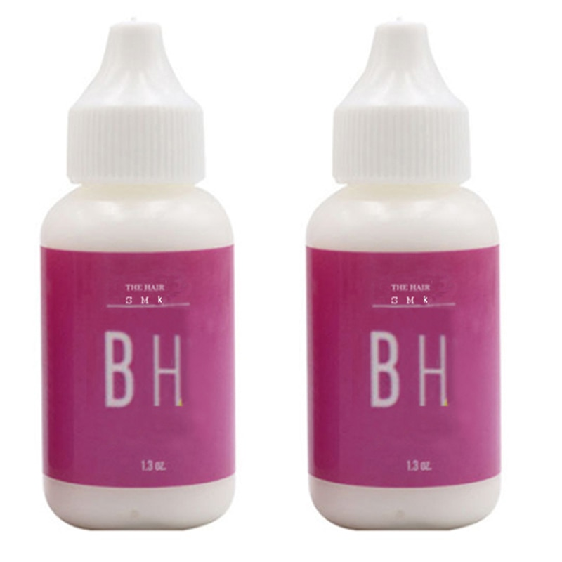 1.3OZ(38ML) Bold Hold ACTIVE Adhesive 38 ml katelon bonding Glue Invisible Adhesive for Lace Wigs /Closure /Toupee Hair pieces