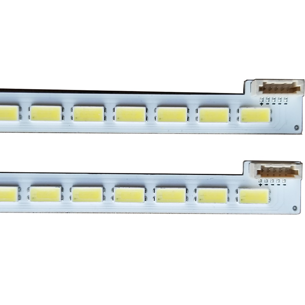 2 10pcsfor إصلاح 40 بوصة LCD TV LED LJ64-03501A 40PFL5537T lcd -LTA400HV04 STS400A75_56LED-REV.1 56LED 493 مللي متر NEW100 ٪