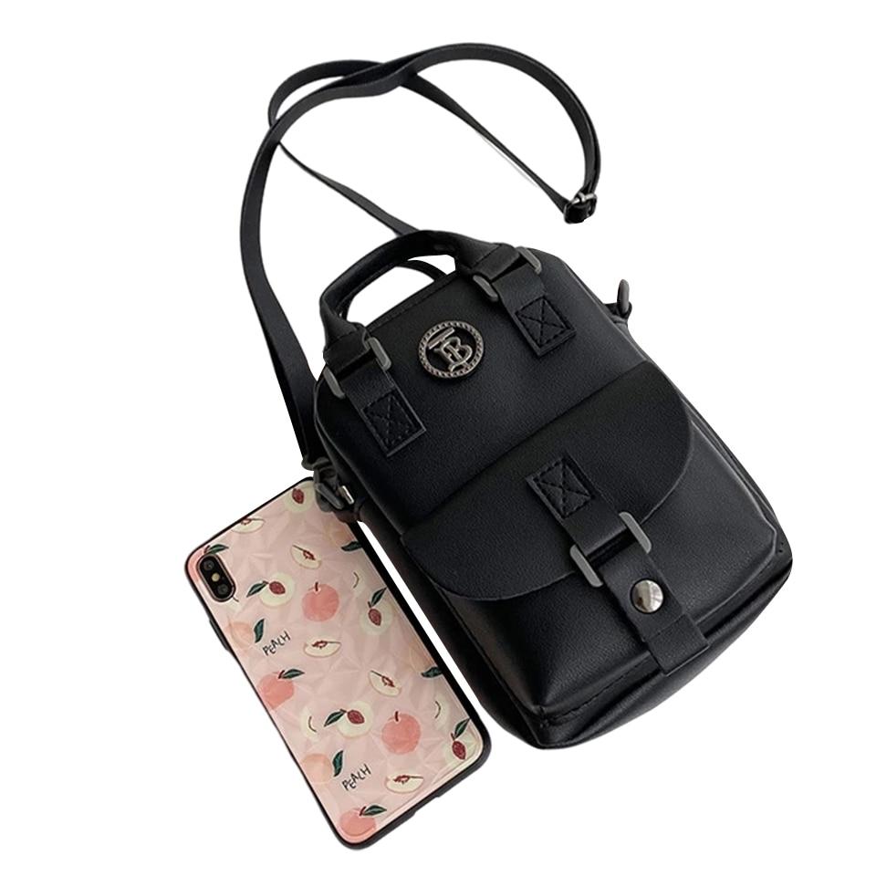 2021 Mini Shoulder Bag Double-layer Messenger Small Square Bag Mini Mobile Phone Small Bag Designer Bag Cute Side Bag