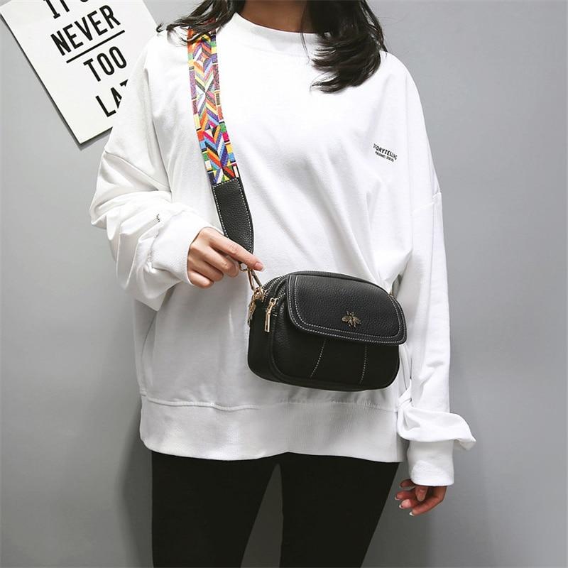 bolso-de-mano-con-diseno-de-lichi-para-mujer-bolsa-de-mano-de-lujo-con-diseno-de-abeja-a-la-moda-bolso-de-hombro-de-color-solido-con-correa-ancha-2021