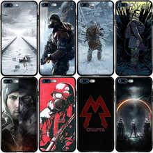 Cover Case for Xiaomi Redmi Note 6 7 9 8T 10T 9S 9A 8A A3 A2 A1 Pro Lite Black Shark Mix Max Metro 2033