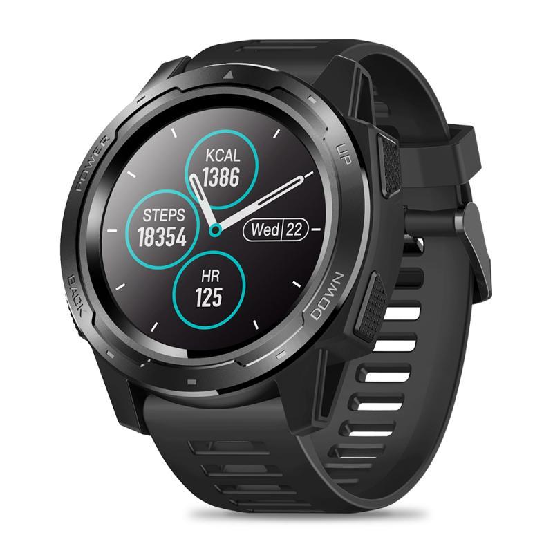 Zeblaze Vibe 5 Smart Watch Waterproof Sport Smartwatch Fashion Pedometer Tracker Men Women Smart Watch with IOS and Android