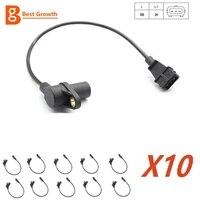 7401367645 591884 591879 0261210029 bg001q072 ckp crankshaft position sensor for peugeot 505 2 8i v6 1986 1993