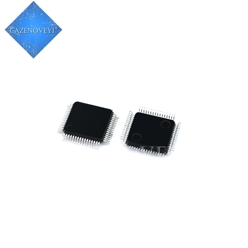5 قطعة/الوحدة MC908AZ60AMFU MC908AZ60 QFP-64