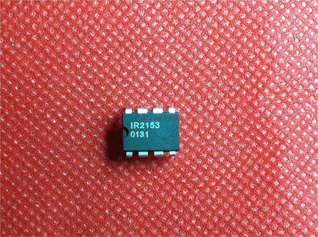 5 шт./лот IR2153D IR2153 2153 DIP-8 в наличии