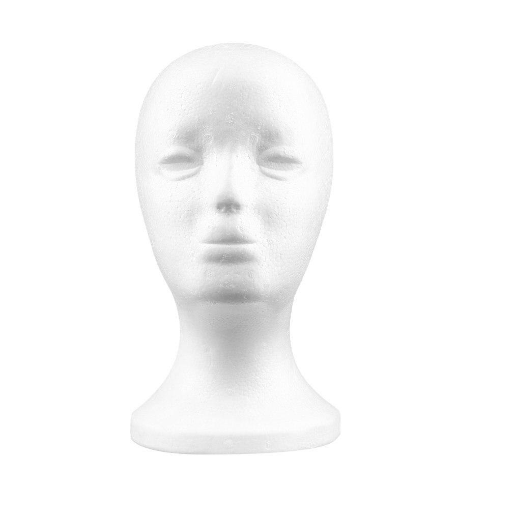 Hat And Wig Glasses Props Display Bubble Head False Head Couture Clothes Shop Adult Models Exhibition