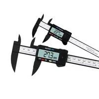 digital caliper 6 inch electronic vernier caliper 100mm calliper micrometer digital ruler measuring tool 150mm 0 1mm