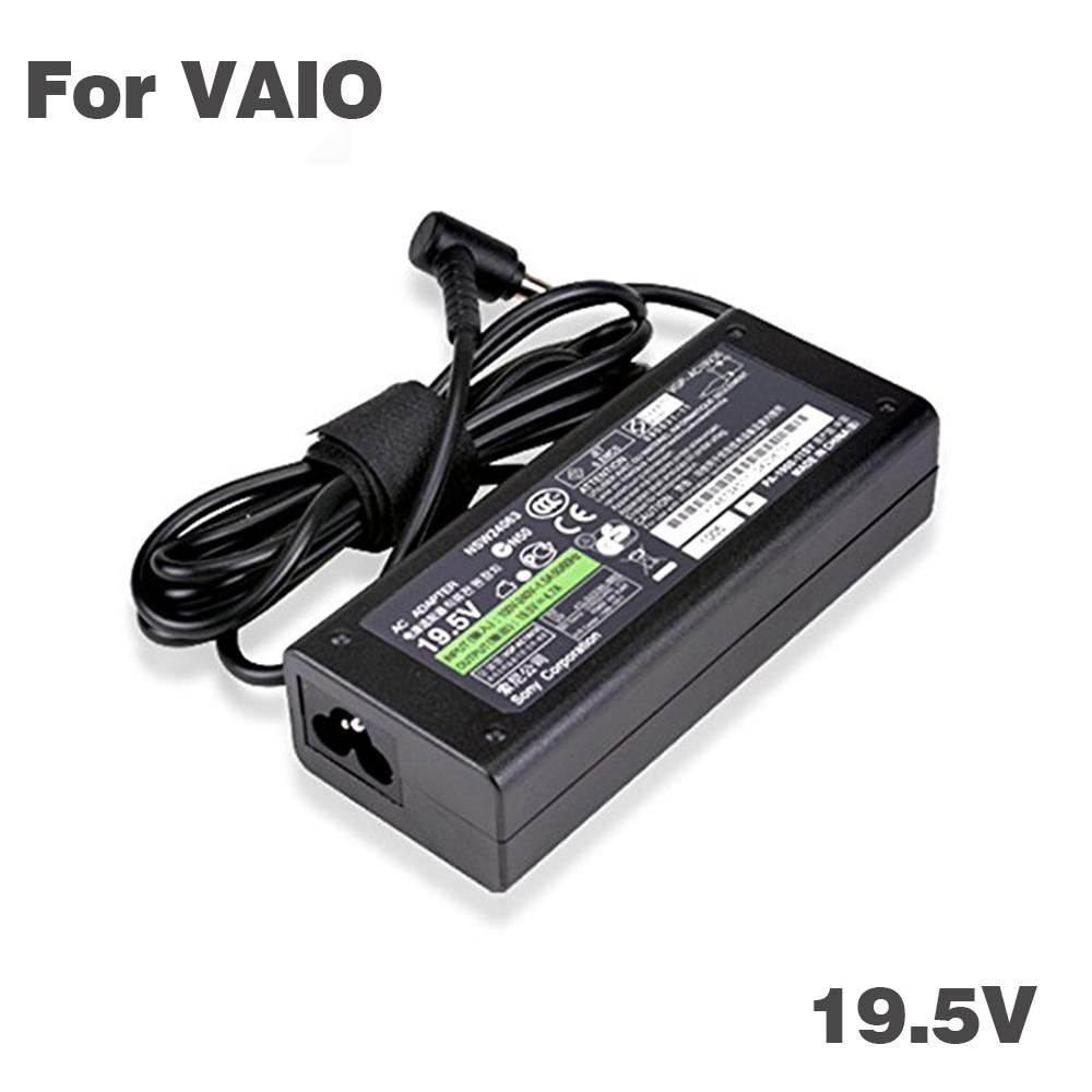 19.5V 4.7A AC محول شاحن لسوني فايو VGP-AC19V20 VGP-AC19V29 VGP-AC19V31 VGP-AC19V32 VGP-AC19V33 VGP-AC19V36 VGP-AC19V42