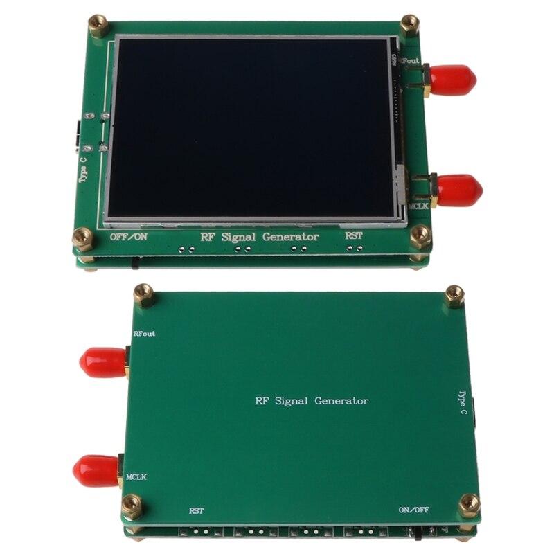 لوحة مولد التردد ADF4350 RF, 138M-4.4G/ 35M-4.4G