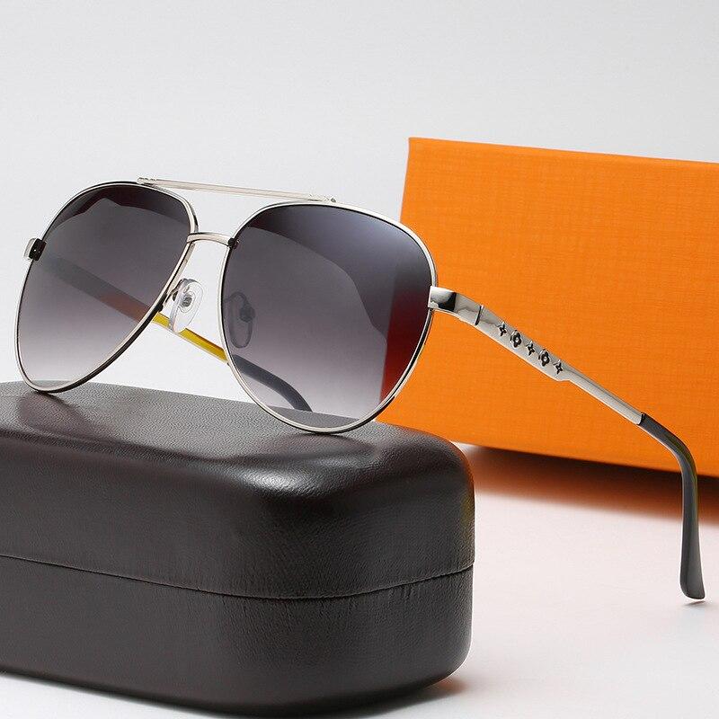 949 Men's Sunglasses, Made of Top Materials, Outdoor Driving Brand Glasses, UA400 Women's Sunglasses