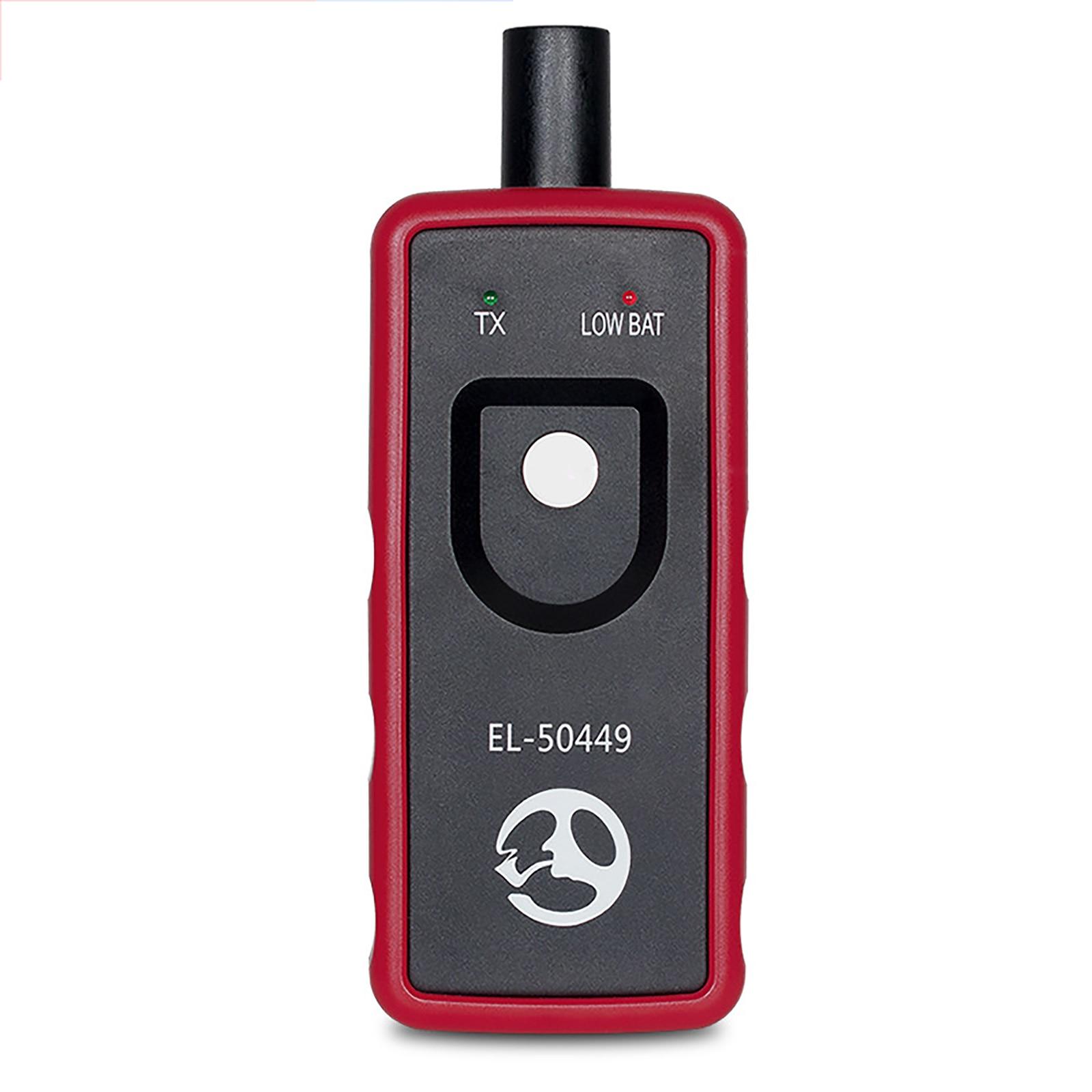 اكسسوارات السيارات EL50448/50449 السيارات الإطارات مراقبة ضغط الاستشعار تفعيل أداة EL-50448 ل G-M EL50449 لفورد سلسلة مركبة