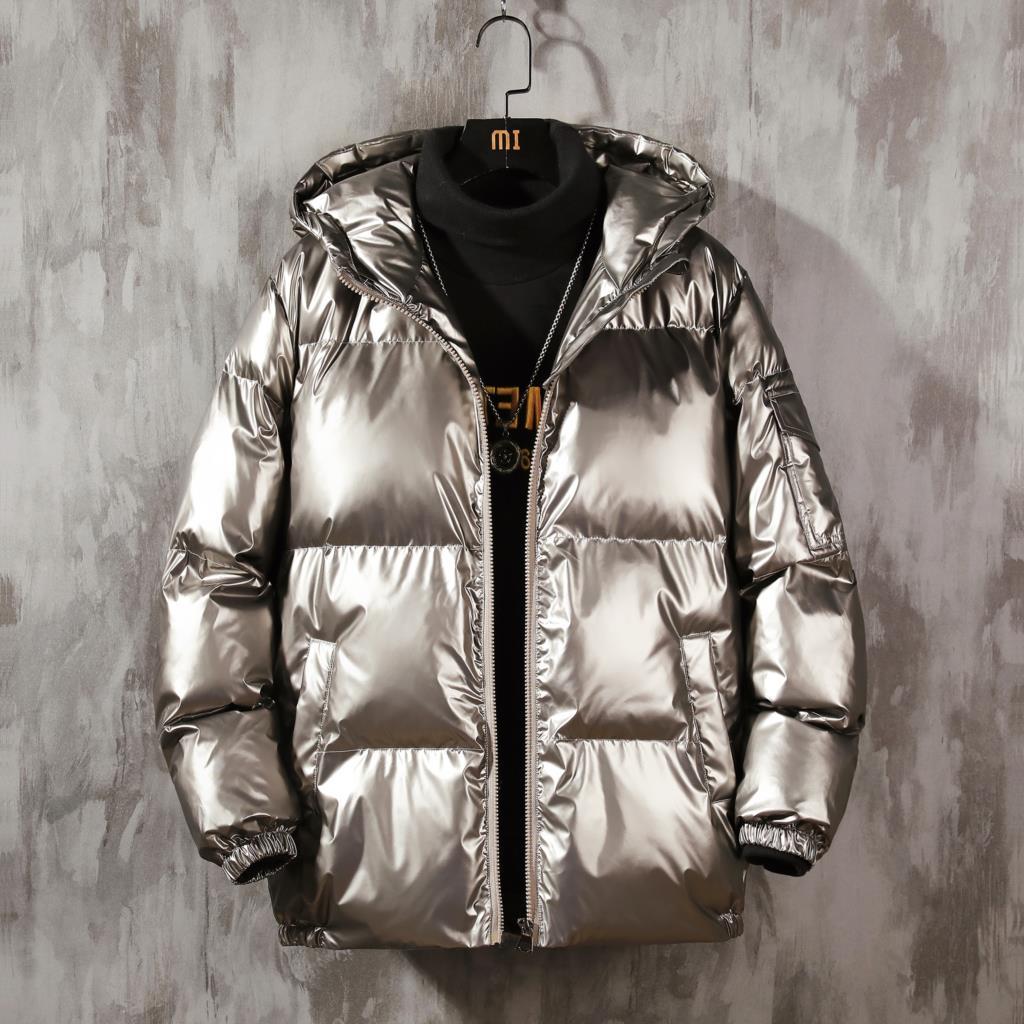 2021 зимняя куртка, женские парки, Женская Толстая свободная повседневная куртка с капюшоном, теплое пальто, зимнее пальто, женские парки овер...