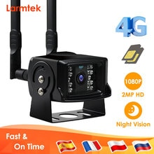 1080P IP Camera WiFi 5MP 4G SIM Card Outdoor Security Camera CCTV Wireless Surveillance Camera Indoo