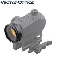 Vecteur optique point rouge portée de vue lentille Protection couverture ajustement Harpy Maverick Centurion plein métal pour Airsoft jeu éviter cassé