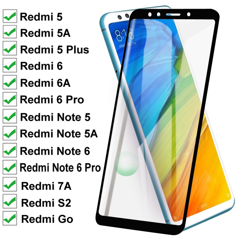 11d-tempered-glass-for-xiaomi-redmi-5-plus-5a-go-6-6a-7a-s2-full-cover-screen-protector-on-redmi-note-5-5a-6-pro-protective-film