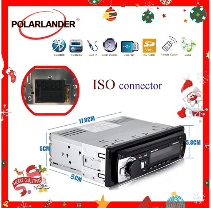 Mp3-плеер 1 din автомагнитола Поддержка BT/FM/Mp3/WMA/USB/sd-карта пульт дистанционного управления функция громкой связи функция отображения времени воспроизведения